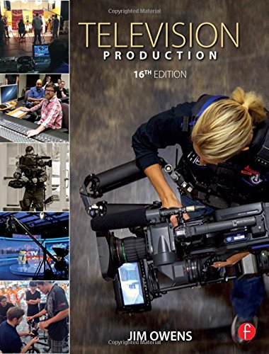9781138841666: Television Production
