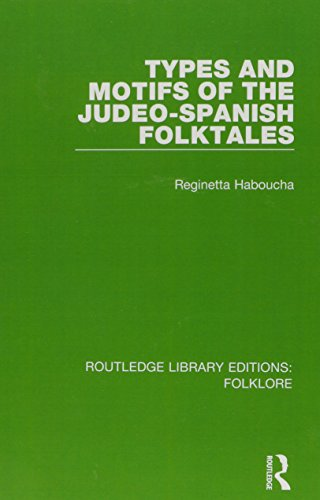 9781138842175: Routledge Library Editions: Folklore