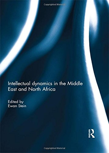 9781138842441: Intellectual dynamics in the Middle East and North Africa