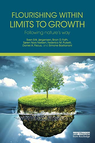 9781138842533: Flourishing Within Limits to Growth: Following nature's way