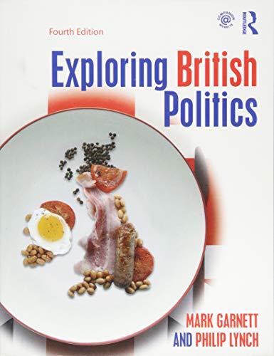 9781138842786: Exploring British Politics