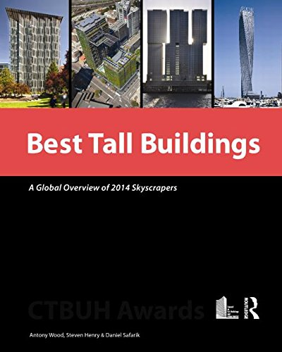9781138842892: Best Tall Buildings: A Global Overview of 2014 Skyscrapers
