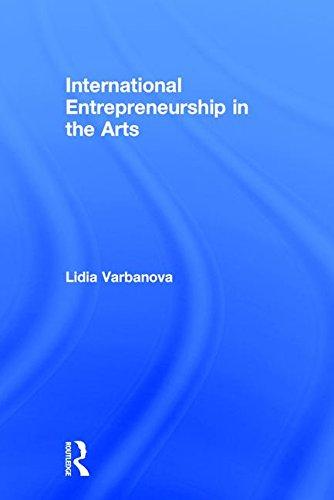 9781138844346: International Entrepreneurship in the Arts
