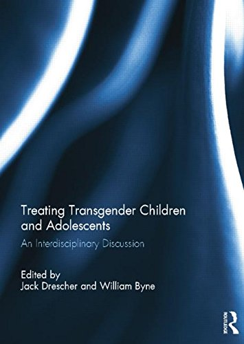 9781138844773: Treating Transgender Children and Adolescents: An Interdisciplinary Discussion