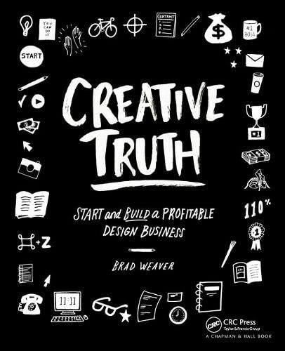 Creative Truth: Brad Weaver