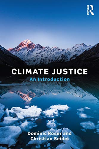 Climate Justice: Dominic Roser