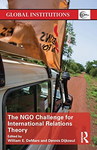 9781138845305: The NGO Challenge for International Relations Theory