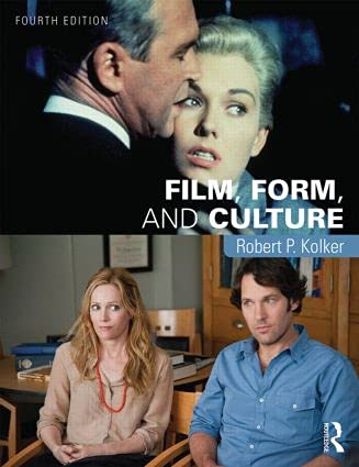 9781138845725: Film, Form, and Culture: Fourth Edition