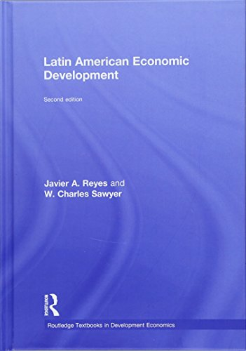 9781138848788: Latin American Economic Development (Routledge Textbooks in Development Economics)