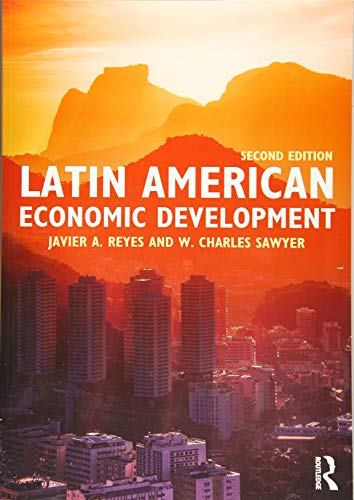 9781138848818: Latin American Economic Development (Routledge Textbooks in Development Economics)