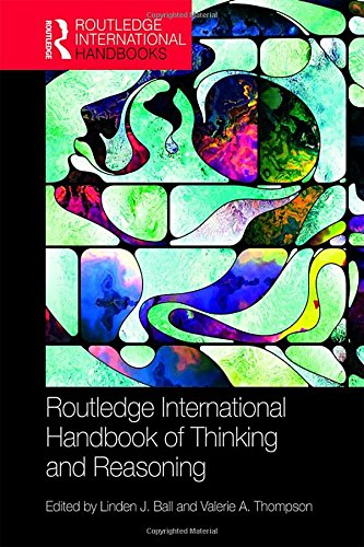 9781138849303: International Handbook of Thinking and Reasoning (Routledge International Handbooks)