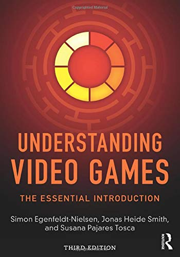 9781138849822: Understanding Video Games: The Essential Introduction