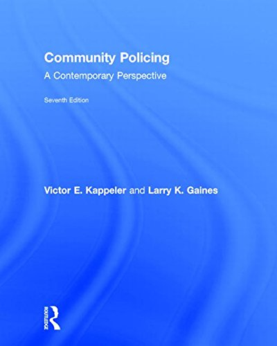 9781138850767: Community Policing: A Contemporary Perspective