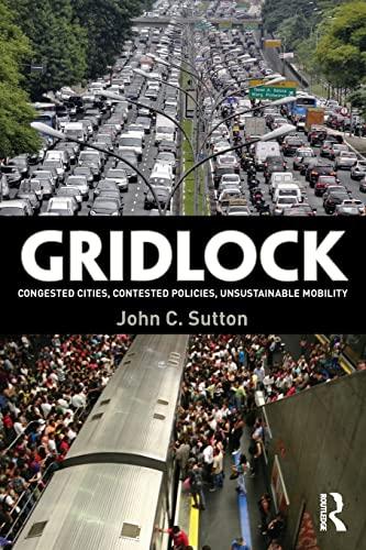Gridlock: John C. Sutton