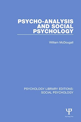 psycho analysis and social work essay This article will discuss psychoanalytic feminism, not feminist psychoanalysis (ie, except indirectly, it will not address ideas about developing feminist.