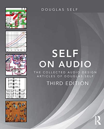 9781138854468: Self on Audio