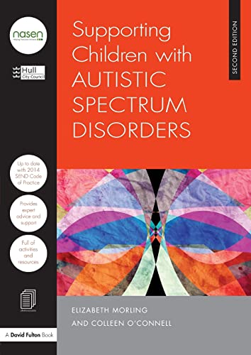 Supporting Children with Autistic Spectrum Disorders: Hull City Council
