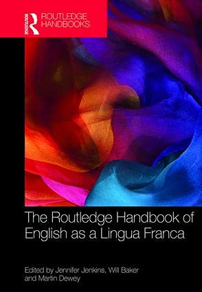 The Routledge Handbook of English as a