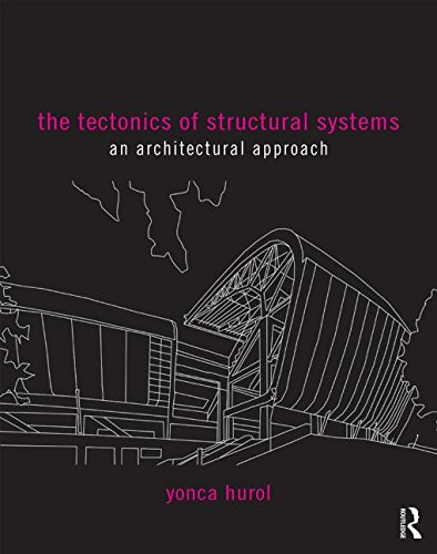 9781138855533: The Tectonics of Structural Systems: An Architectural Approach