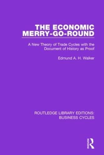 The Economic Merry-go-round: Walker, Edmund