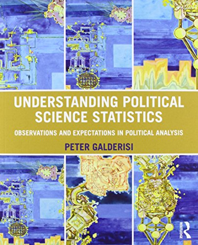 Understanding Political Science Statistics and Understanding Political Science Statistics using ...