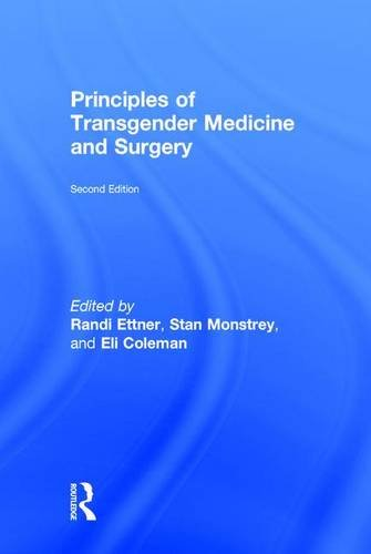 9781138857018: Principles of Transgender Medicine and Surgery