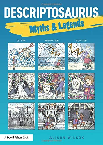 9781138858718: Descriptosaurus: Myths & Legends