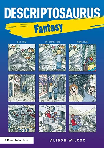 9781138858756: Descriptosaurus: Fantasy