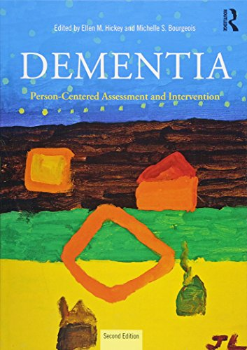 9781138859913: Dementia: Person-Centered Assessment and Intervention