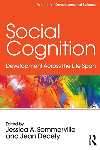 9781138859944: Social Cognition: Development Across the Life Span (Frontiers of Developmental Science)