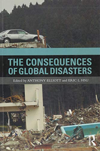 The Consequences of Global Disasters (Antinomies) (Paperback)