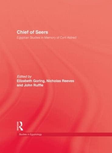 Chief Of Seers: Goring
