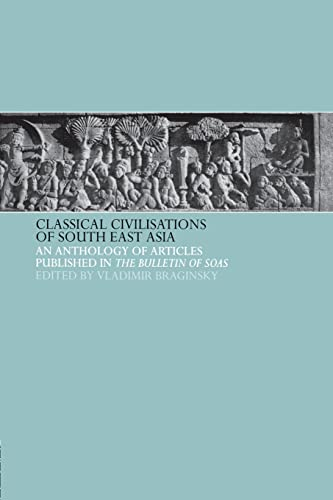 9781138862555: Classical Civilizations of South-East Asia