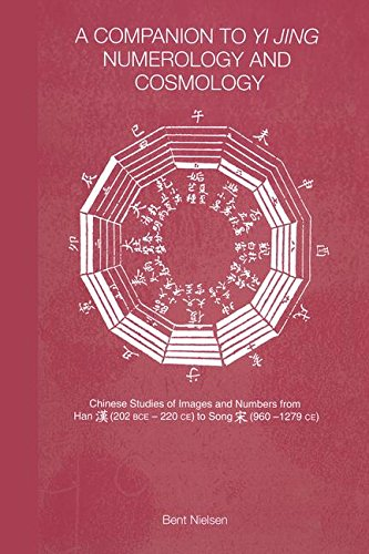9781138862678: A Companion to Yi jing Numerology and Cosmology