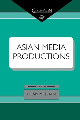 9781138863286: Asian Media Productions