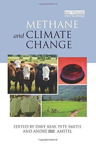 9781138866935: Methane and Climate Change