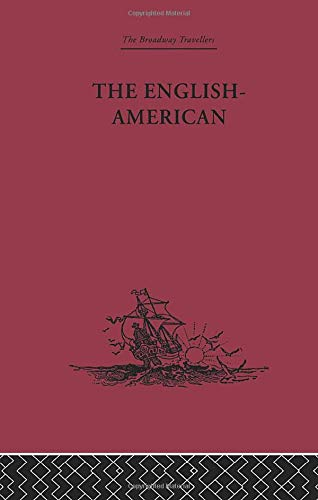 9781138867703: The English-American: A New Survey of the West Indies, 1648