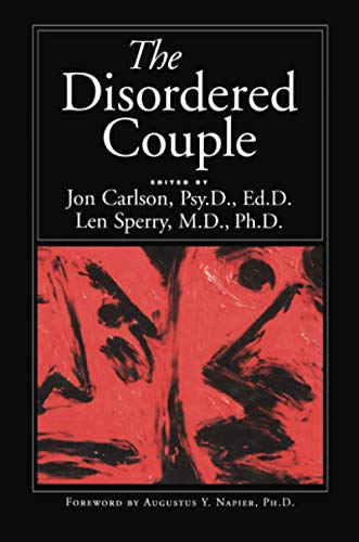 9781138869448: The Disordered Couple