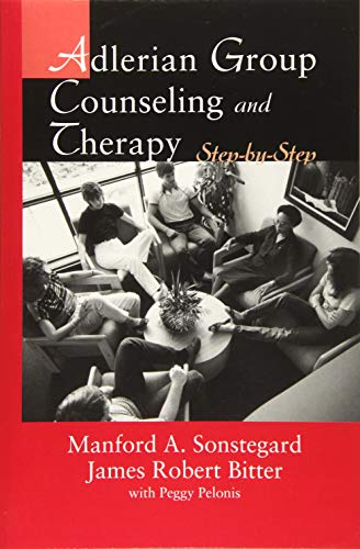 9781138871588: Adlerian Group Counseling and Therapy: Step-by-Step