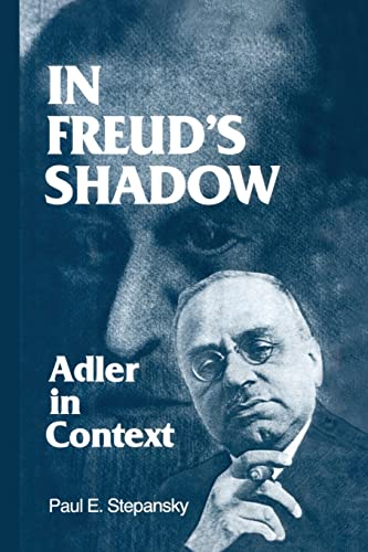 9781138872073: In Freud's Shadow: Adler in Context