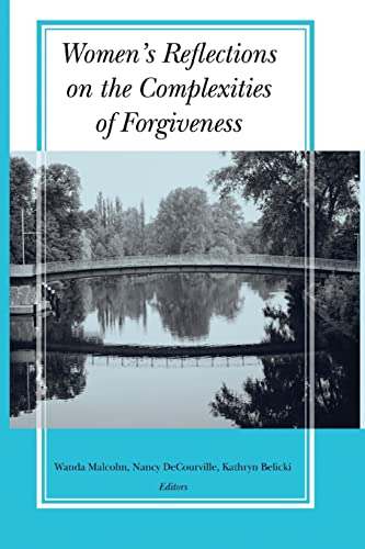 9781138872837: Women's Reflections on the Complexities of Forgiveness