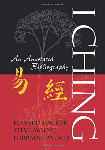 9781138873346: I Ching: An Annotated Bibliography