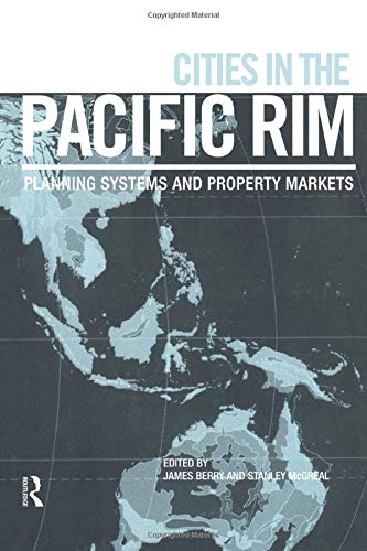 9781138873902: Cities in the Pacific Rim