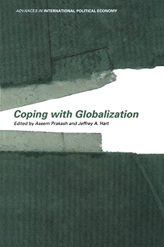 9781138874374: Coping With Globalization