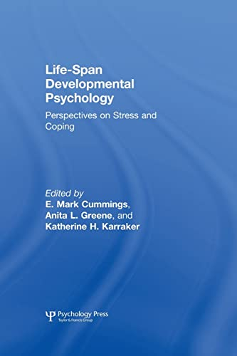 9781138876033: Life-span Developmental Psychology: Perspectives on Stress and Coping