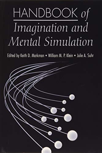 9781138876828: Handbook of Imagination and Mental Simulation