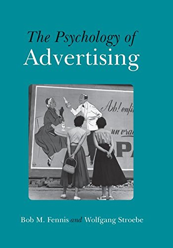 9781138876903: The Psychology of Advertising
