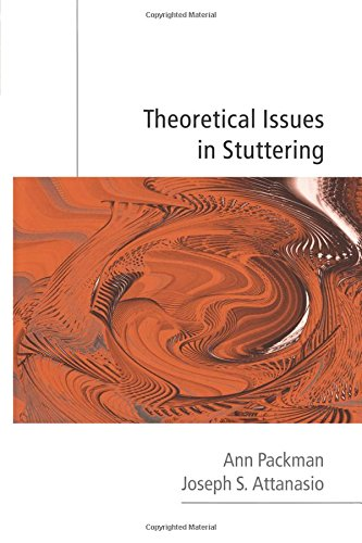 9781138877450: Theoretical Issues in Stuttering