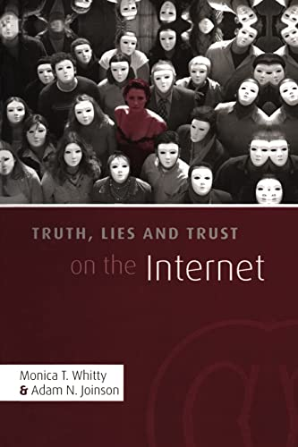 9781138877542: Truth, Lies and Trust on the Internet