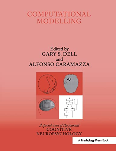 9781138877801: Computational Modelling: A Special Issue of Cognitive Neuropsychology